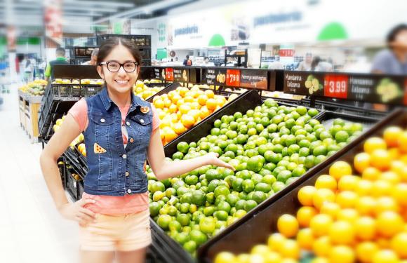 Disfruta  de la Fruta