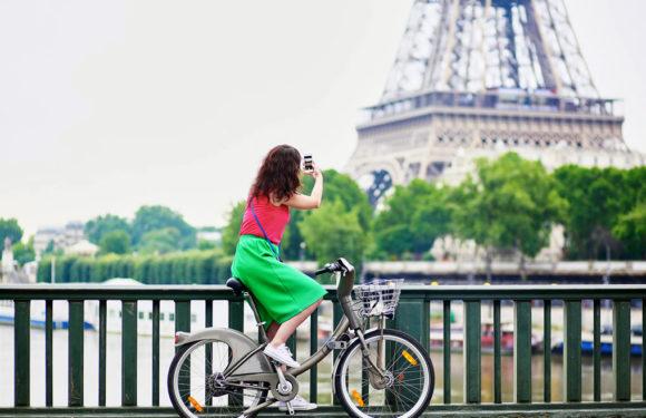Conoce los Beneficios que Trae Montar Bicicleta