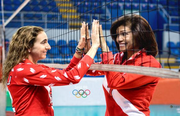 Ídolos Olímpicos