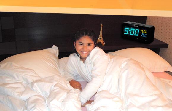 Duerme Temprano y Notaras los Beneficios en tu Vida