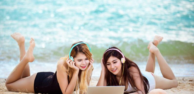 Escuchar Música Relaja y Mejora tu Estado de Animo